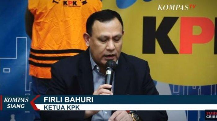 Ketua KPK Firli Bahuri Diyakini Tidak Akan Lolos Tes Wawasan Kebangsaan Jika Ikut Ambil Bagian