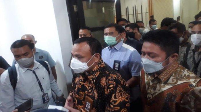 KPK Minta Kepala Daerah di Sumsel Tak Persulit Izin Usaha