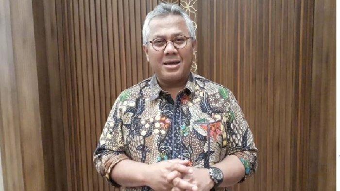 Akhirnya DKPP Bersuara Usai Pemberhentian Ketua KPU Arief Budiaman Dianggap Sebagai Pemuas Hasrat