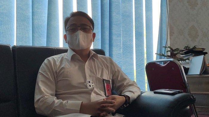 Kosim Cik Ming Berpeluang Jadi PAW Komisioner KPU Prabumulih