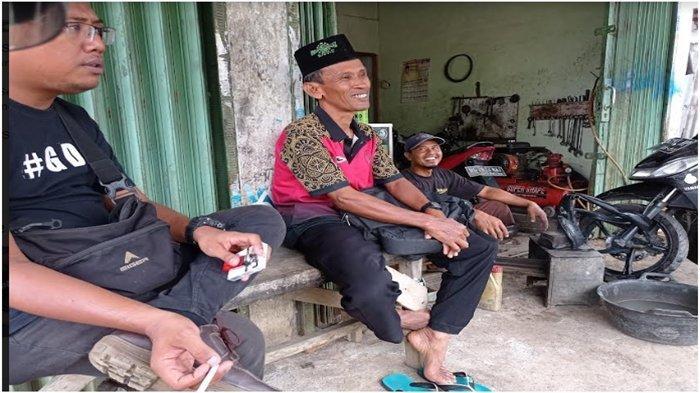 Tak Ada Uang untuk Berenang,Pelajar di Lubuklinggau Curi Kotak Amal Masjid Taqwallah,Ortu Minta Maaf