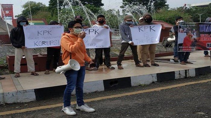 Pimpinan KPK Terus Diserang, Kelompok Masyarakat Ini Malahan Dukung Firli Cs