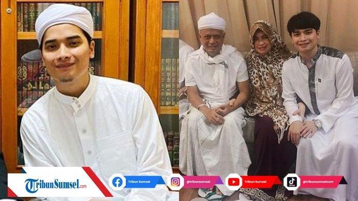 Ketua Mualaf Center Peringatkan Alvin Faiz, Dugaan Penggelapan Uang Pembangunan Masjid Az Zikra