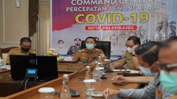 Palembang Optimis Kirim Atlet Muda di Super Series Badminton Gubernur Cup 2021