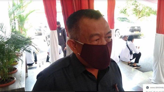 Sempat Mati Suri, Bisnis Hotel di Palembang Kembali Bergairah, Tingkat Hunian Naik 50 Persen
