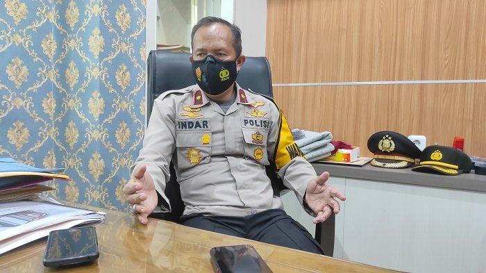 Ketua Tim Saber Pungli Kabupaten Empat Lawang Minta Warga Jangan Takut Melapor