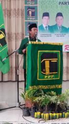 Rommy PPP Ungkap Curahannya Terkait Mahfud dan Din Syamsudin, 'Masa Cawapres dari NU Semua'