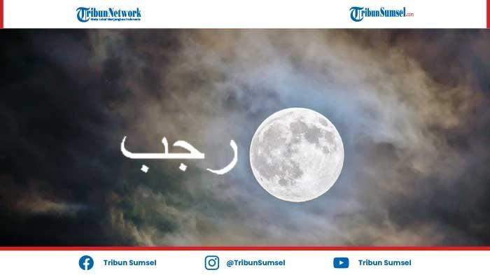 Jadwal Puasa Sunnah Bulan Rajab 2021 1442 H Ayyamul Bidh Senin Kamis Dan Puasa Daud Bulan Harom Tribun Sumsel