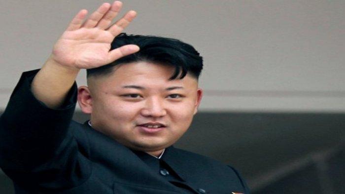 Kim Jong Un Pemimpin Korea Utara