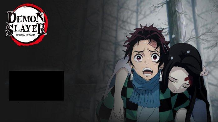 Demon Slayer : Kimetsu No Yaiba Season 2 Rilis Hari Ini, Berikut Sinopsis Singkat dan Link Nontonnya