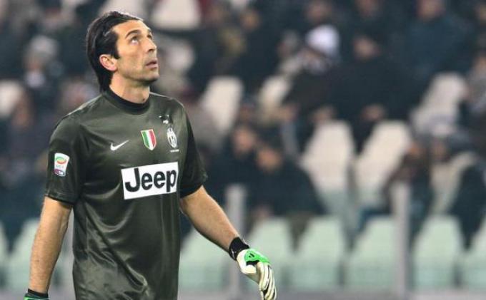 Media Italia Kabarkan Gianluigi Buffon Rampungkan Kontrak dengan PSG, Gajinya Naik 2 Kali Lipat