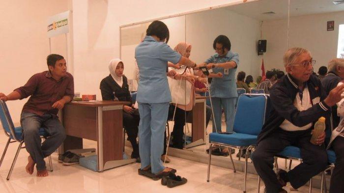 RS Siloam Sriwijaya Palembang membuka klinik gizi yang menjadi salah satu fasilitas penunjang medis terbaru di tahun 2019.