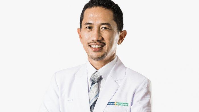Klinik IVF Blastula Inisiator Klinik Bayi Tabung Pertama di Sumatra Selatan