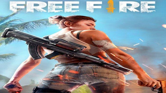 Kode Redeem Free Fire (FF) 5 November 2020, Buruan Gunakan Waktu Terbatas Server Indonesia