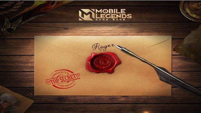 Kode Redeem Mobile Legends 30 Desember 2020, Cek Sekarang Juga Ada Hadiah Spesial Tahun Baru