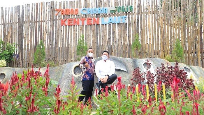 Herman Deru Apresiasi Pengusaha Lokal Ciptakan Lapangan Kerja Baru di Tengah Pandemi