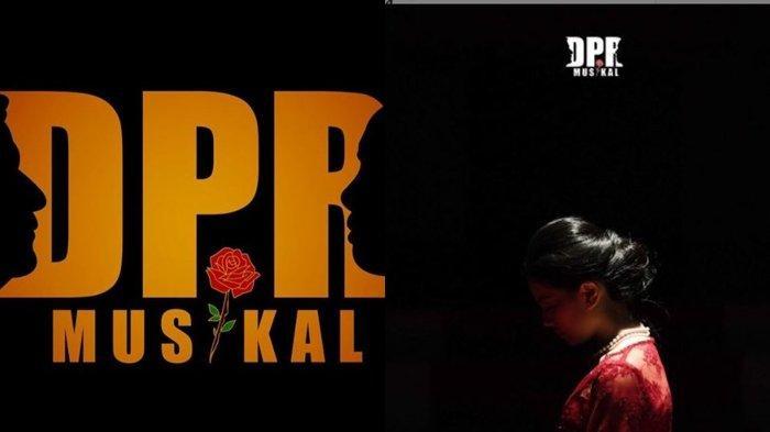 Drama Musikal Andovi da Lopez dan Jovial da Lopez Sentil DPR Memuncaki Trending di YouTube