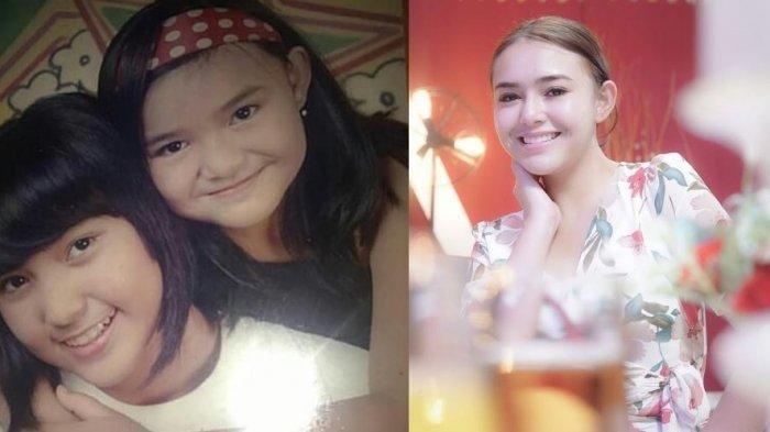 Foto Jadul Amanda Manopo Saat TK Disebut Mirip Dengan Reyna, Sejak Kecil Punya Aura Bintang