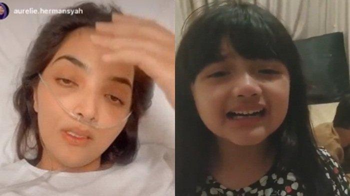 Kondisi Ashanty Naik Turun Karena Covid-19, Anang & Asisten Kuak Hal Sebenarnya, Dokter Tirta Cemas