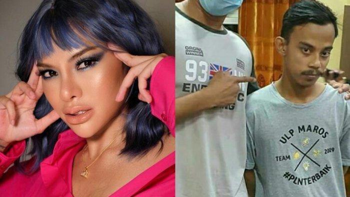 Nikita Mirzani Komentari Kasus Viral Pembullyan Bocah Penjual Gorengan, Singgung Soal Ferdian Paleka