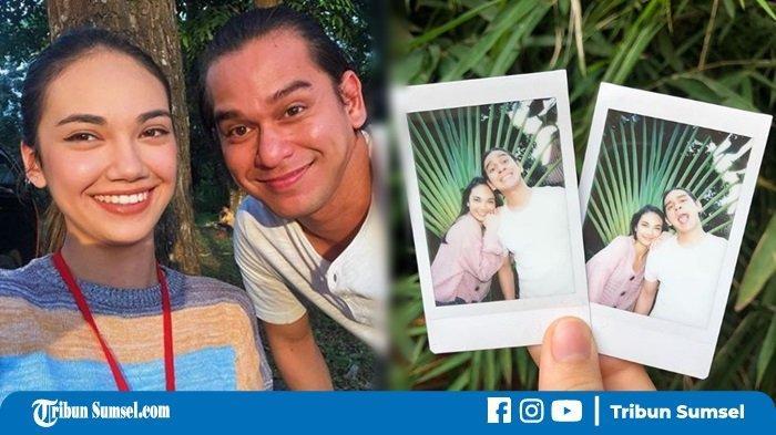 Pamit Dengan Rangga Azof, Isu Haico Van Der Veken Hengkang dari Samudra Cinta Bikin Fans Sedih