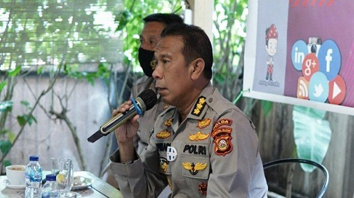 Minggu Pertama April 2021, 37 Pengedar Narkoba Ditangkap Jajaran Polda Sumsel