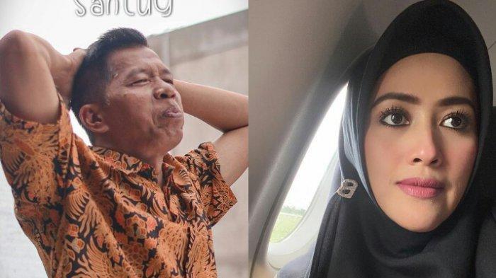 Bikin Menyayat Hati, Meggy Sebut Putri Kandung Kiwil Malu dan Menangis Disebut Mirip Ayahnya