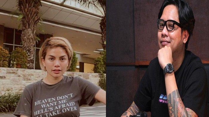 Gofar Hilman Dituduh Lakukan Pelecehan Seksual, Nikita Mirzani Membela : Mungkin Perempuan Juga Mau