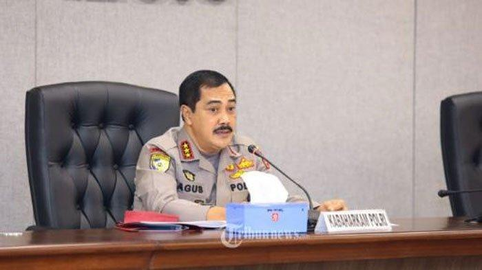 Kapolri Didesak Tegur Kabareskrim Usai Menolak Laporan Dugaan Gratifikasi Ketua KPK Firli Bahuri