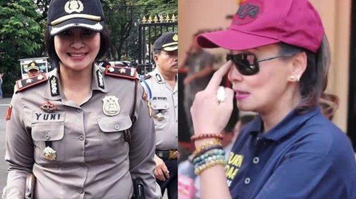 Penjelasan Polisi Soal Asal Narkoba yang Dikonsumsi Kompol Yuni dan 11 Polisi, Barang Sitaan ?