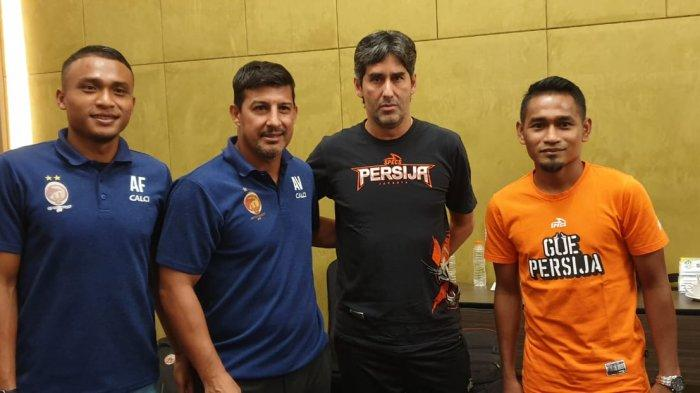 Kalah dari Persija, Pelatih Sriwijaya FC Tolak Salahkan Pemain, Ini Harapannya di 2 Laga Sisa