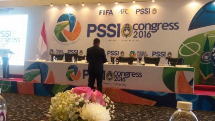 PSSI Usai Sanksi Persib dan Arema FC, Kini AFC Menghukum PSSI, Ini Denda dan Alasannya