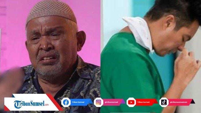 Kontroversi Kakek Suhud Viral Usai 'Dimarahi' Baim Wong, Pengakuan Mengejutkan Tetangga Ungkap Fakta