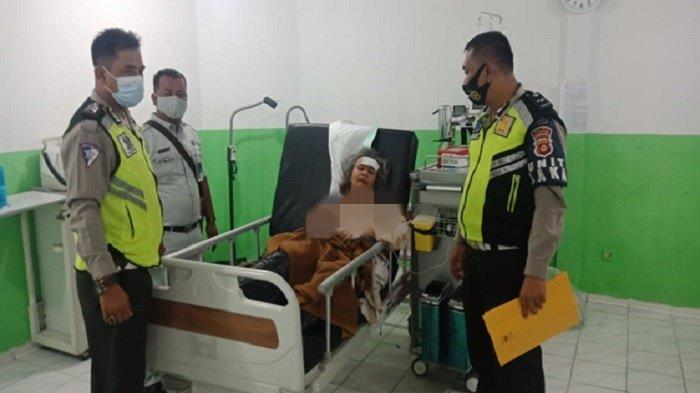 Prime Jasa Raharja Kecelakaan Bus PO Sambodo, Santunan Diberikan Sesuai Domisili - korban-kecelakaan-bis-sambodo.jpg