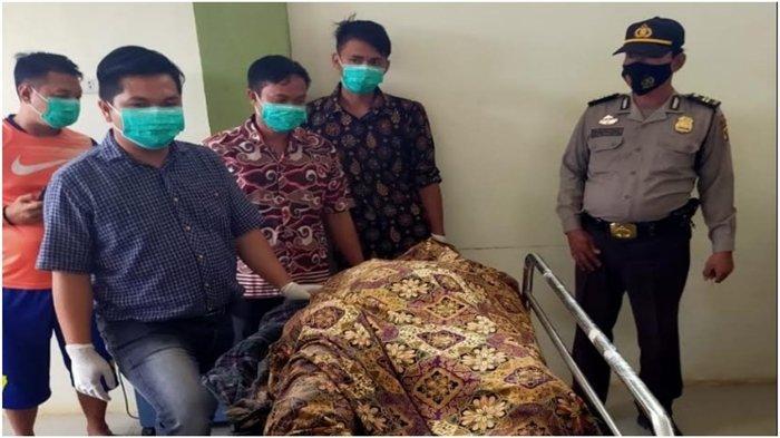 Detik-detik Pembunuhan di Perbatasan Muratara-Muba, 6 Pria Bawa Parang Serbu Pondok Korban