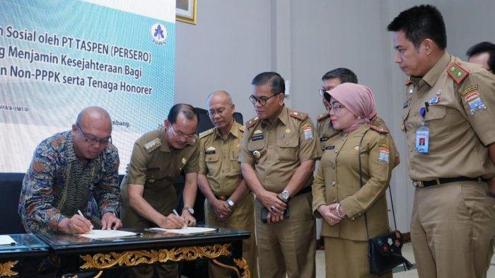 Kota Palembang Raih Penghargaan INAMICE
