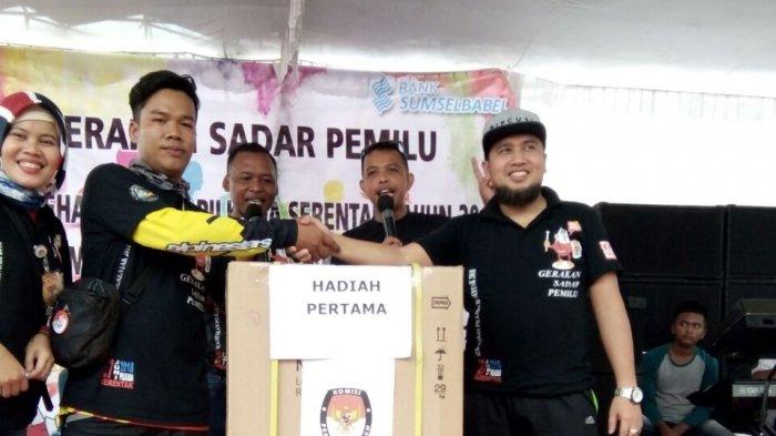Netralitas Harga Mati Bagi ASN di Kabupaten Ogan Komering Ilir