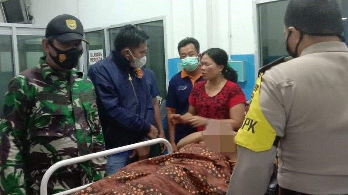Kronologi Perkelahian Berdarah di Desa Tanjung Menang OKI, 1 Orang Tewas Alami Luka Tusuk