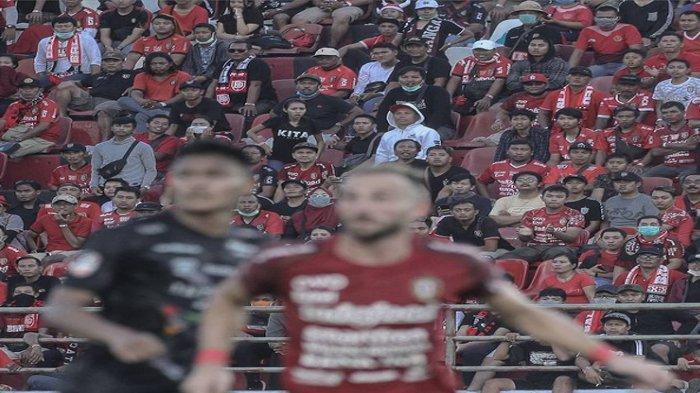Lirik Chants dan Anthem Suporter Bali United, Bangga Mengawalmu Pahlawan, Semangat Puputan