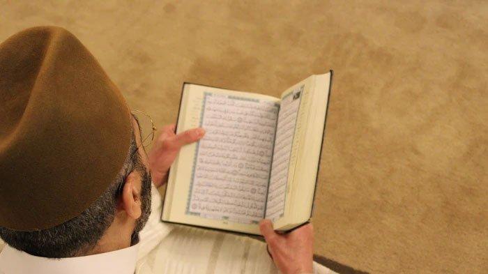 Surat Al-'Asr 3 Ayat Lengkap dengan Tulisan Arab, Latin dan Arti, Kumpulan Juz Amma Ayat-Ayat Pendek