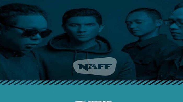 Daftar Lagu Naff Band Paling Hits Beserta Liriknya : Akhirnya Ku Menemukanmu, Terendap Laraku