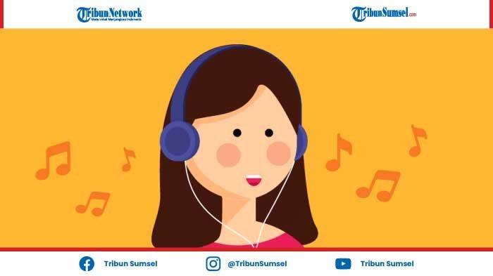 20 Lagu Indonesia yang Cocok Untuk Kamu Denger dan Nyanyikan Saat Sedang Kasmaran, Meningkatkan Mood