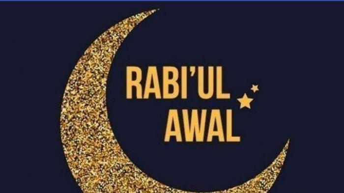 Kumpulan Ucapan dan Doa Sambut Bulan Rabiul Awal 1443 Hijriah Bahasa Arab, Latin dan Terjemahan
