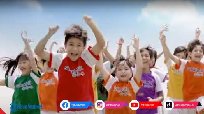 Kunci Gitar Aku Anak Sehat ciptaanAT Mahmud Jingel Iklan Sakatonik ABC, Lagu Anak Terpopuler
