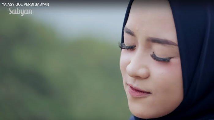 POTRET Baru Nissa Sabyan setelah Lama Tak Muncul, Langsung 'Diserbu' Netizen