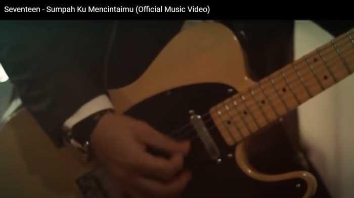 8 Kunci Gitar Lagu Paling Mudah Dimainkan Untuk yang Mau Belajar Gitar, Starla Hingga Budi Doremi