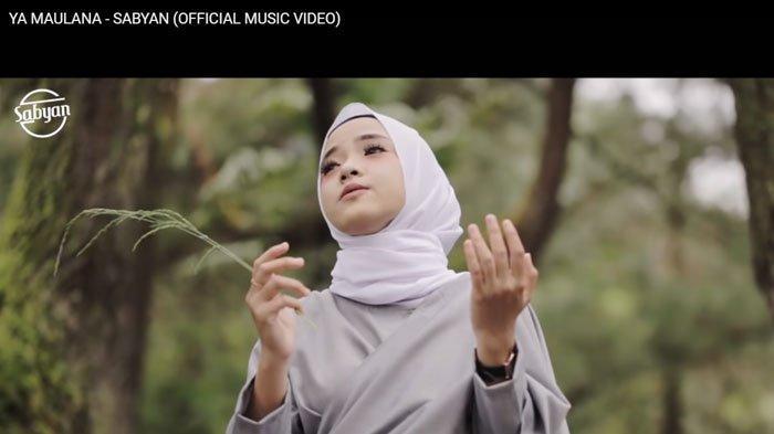 Kunci Gitar (Chord) Lagu Al Wabaa - Nissa Sabyan Gambus, Lengkap dengan Lirik Lagu dan Video Klipnya