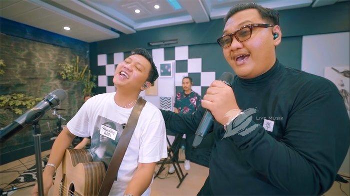 Kunci Chord Gitar Pemula Denny Caknan Feat Ndarboy Genk - Ojo Nangis, Trending 3 Youtube