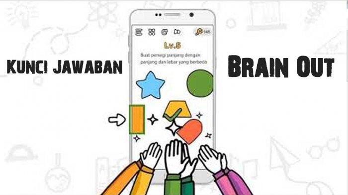 Kunci Jawaban Brain Out Level 101 225 Serta Penjelasan Update Ios Android Tamat Bhs Indonesia Halaman All Tribun Sumsel