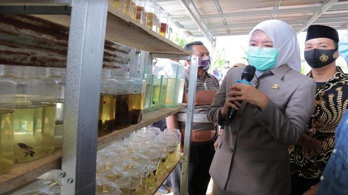 Kabar Duka Dari Wakil Walikota Palembang, Fitrianti Agustinda, Mertuanya Dikabarkan Meninggal Dunia
